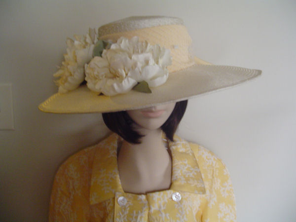 127f638d909280 General Information Archives - Page 4 of 23 - Derby Hats by Polly ...