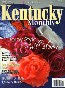 Kentucky Monthly 2010