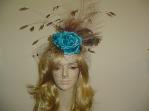 Custom Headpiece