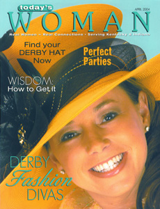 Today's Woman April2004