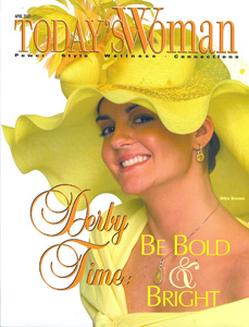 Today's Woman April2007