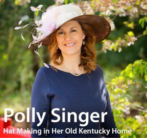 Polly Singer