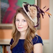 Audrina 2 – Fascinator, Fall, Breeders Cup