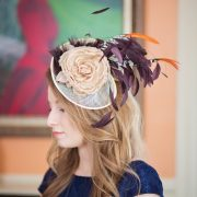 Audrina 3 – Fascinator, Fall, Breeders Cup
