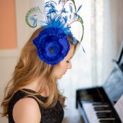Bluebird – Fascinator, Breeders Cup, KY Derby