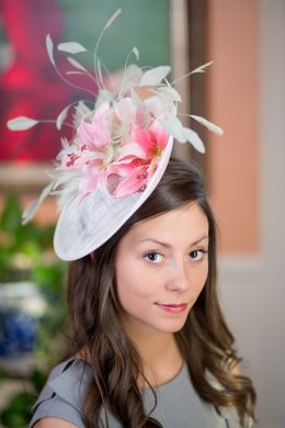 Gracie-Hat-for-Oaks-Race-Spring-Summer