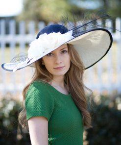 Hyde-park-kentucky-derby-hat-spring-summer