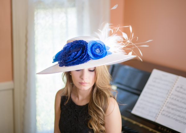 Le Blues – Spring Summer, KY Derby
