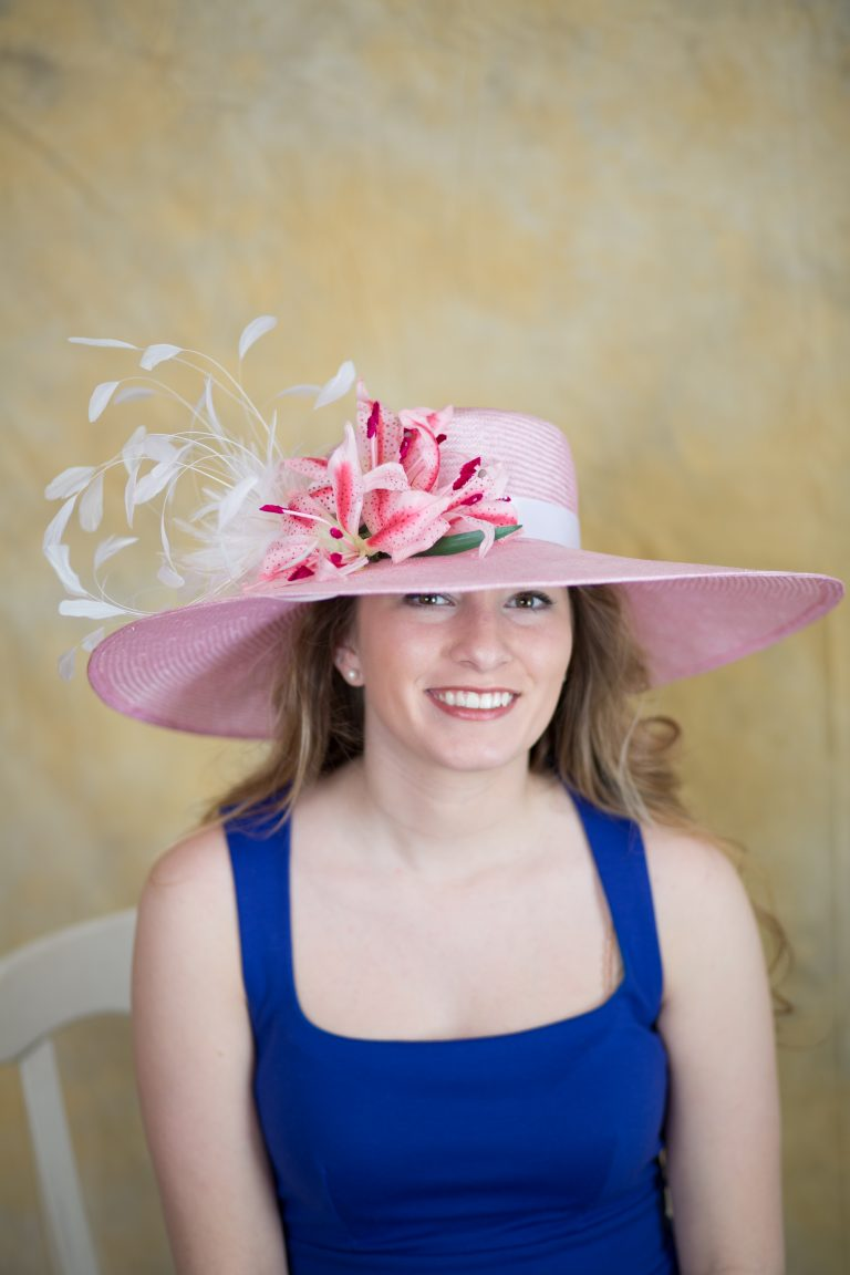 Lily – Spring Summer, Oaks, KY Derby