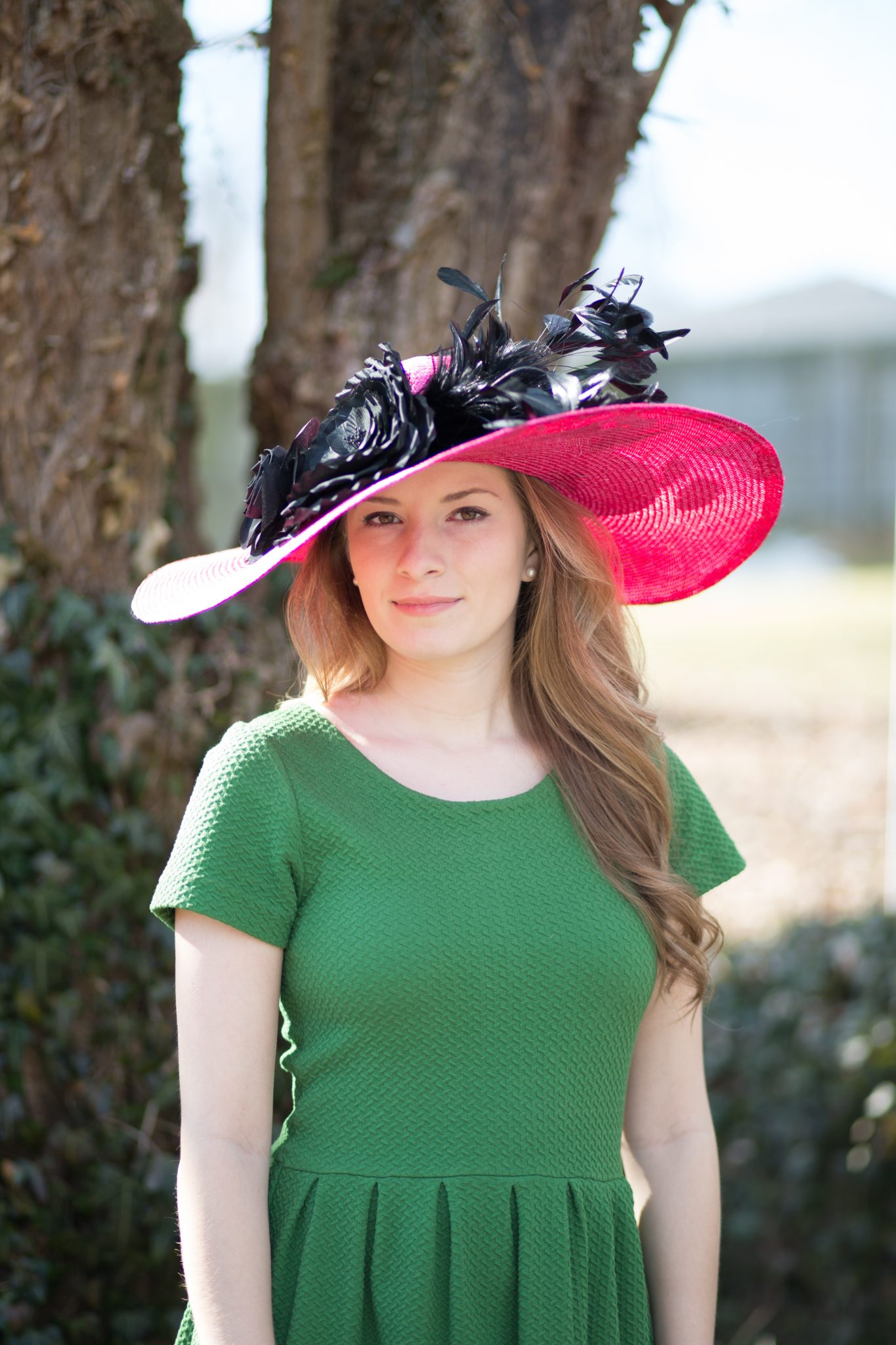 chloe – spring summer, kentucky derby, oaks