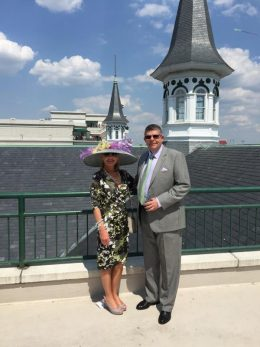 Kentucky-Derby-Hats-What-To-Wear
