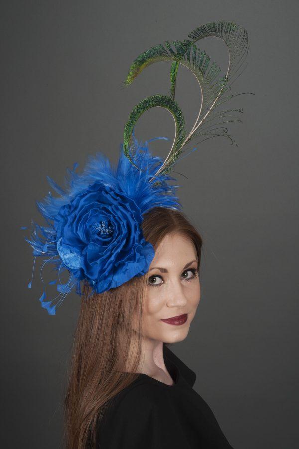 Miss Peacock 2