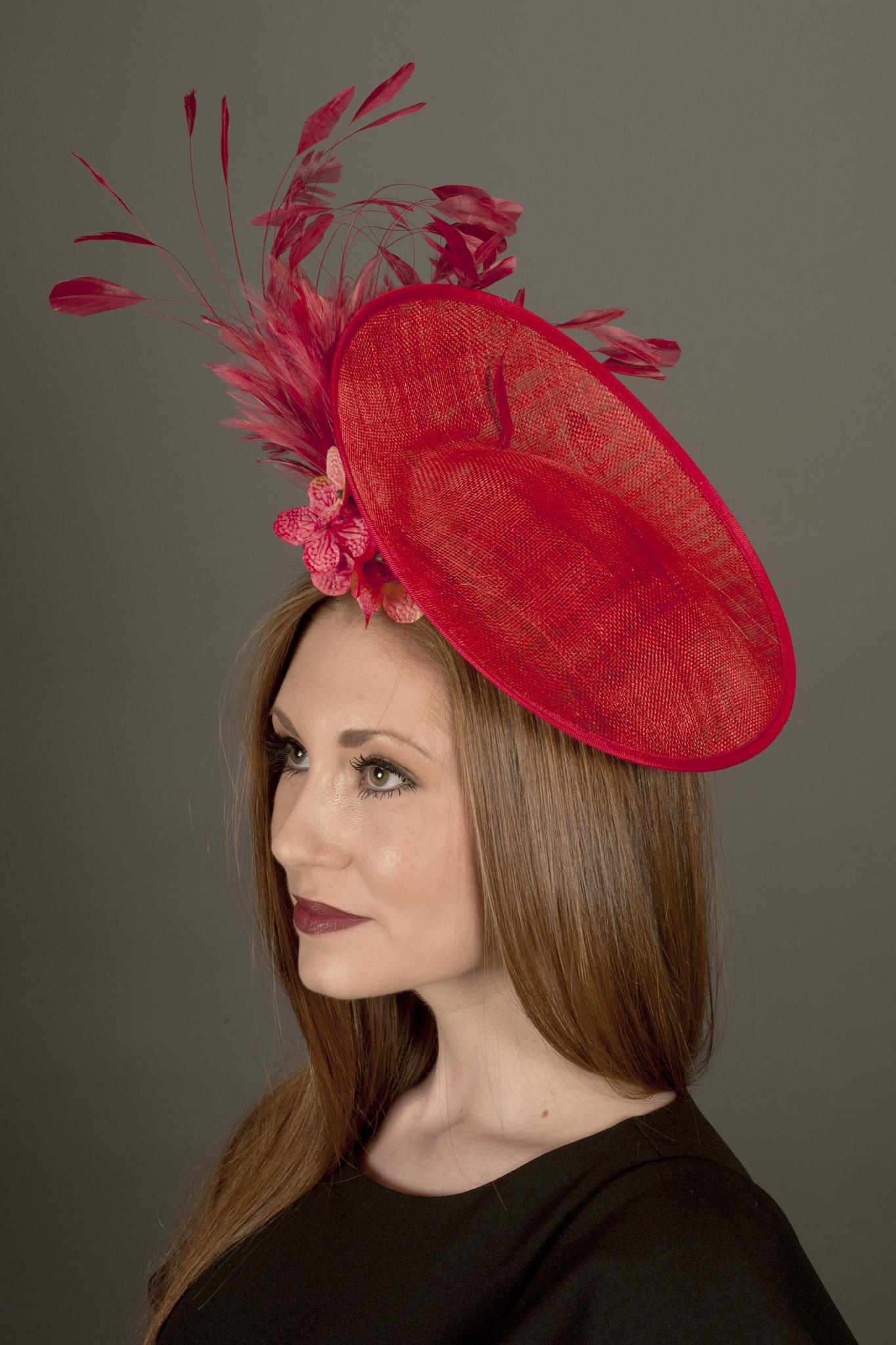 Upscale Kentucky Derby Ladies Hats Fascinators By America S Best Milliner Polly Singer