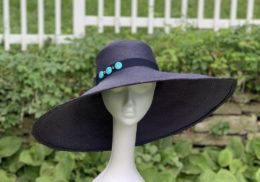 Penny Navy Oversize Ladies Sun Hat