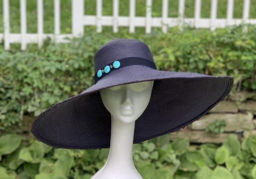 Penny Navy Oversize Ladies Sun Hat
