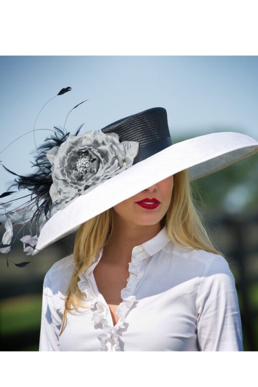 Ariana – $5K hat