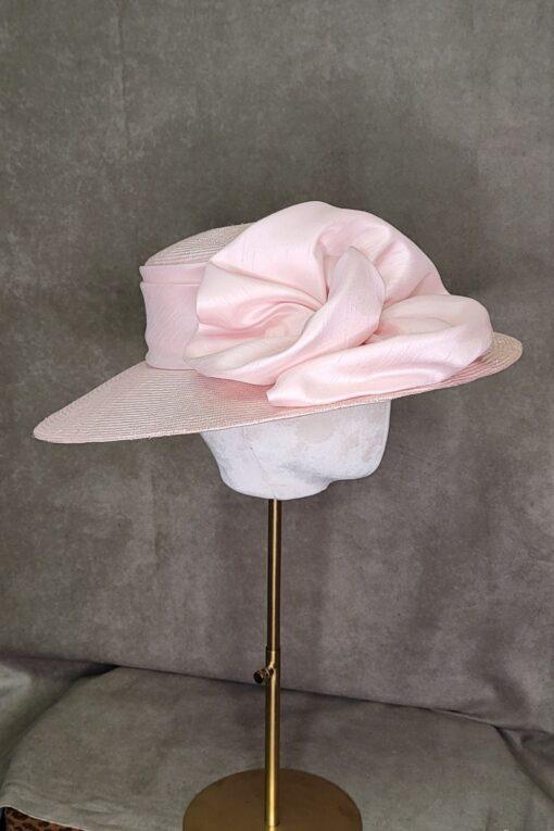 Aurora Pink Hat