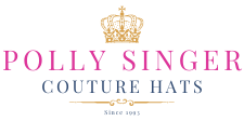 Polly Singer Couture Hats
